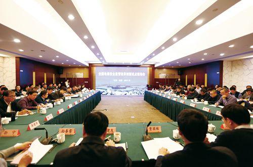 南京成为全国首批电梯安全监管改革创新试点城市一年回眸